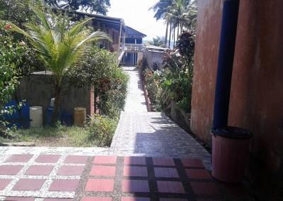 HOTEL ALFA ZONAS