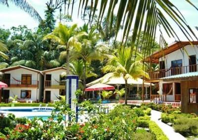 HOTEL PALMA REAL 16
