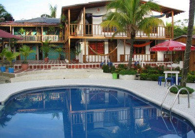 HOTEL PALMA REAL LADRILLEROS
