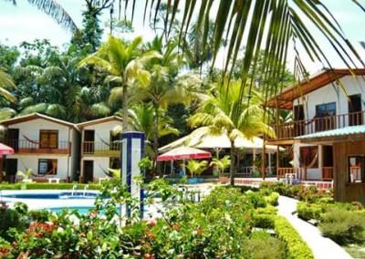 HOTEL PALMA REAL51